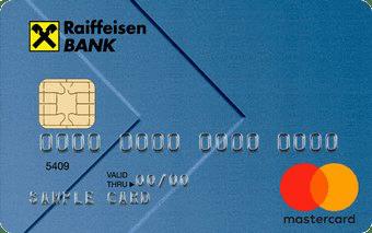 Райффайзен Банк Сумма кредита до 600 000 рублей